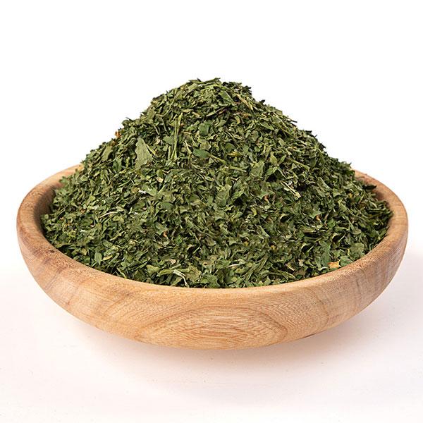 سبزی قرمه سبزی